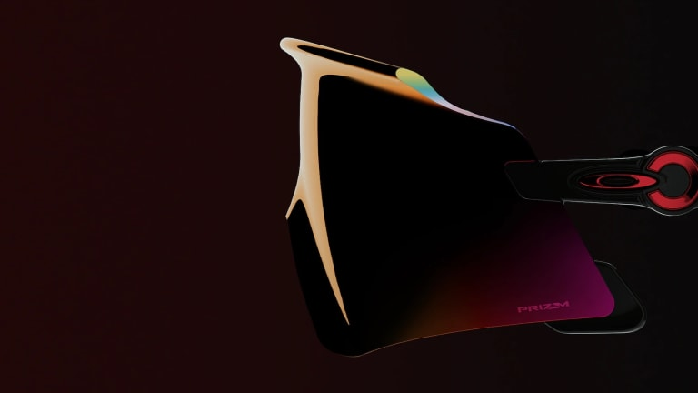 Oakley expands its Kato lineup with the Kato X