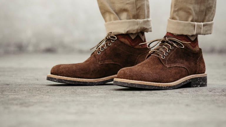 Oak Street Bootmakers launches two new summer-ready limited editions