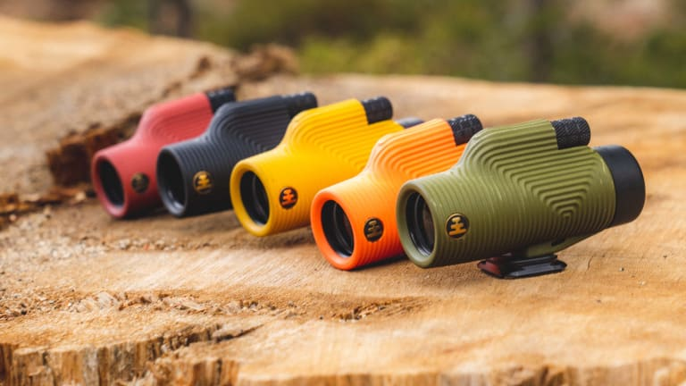 Nocs Provisions releases its latest adventure essential, the Zoom Tube Monocular