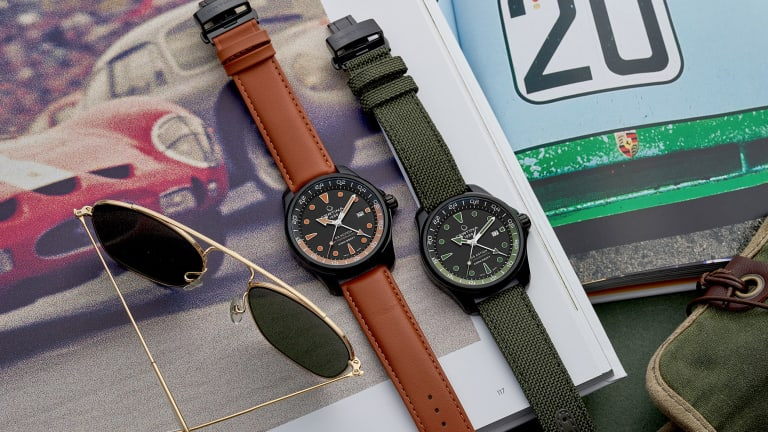 Hodinkee has brought Certina back to the US