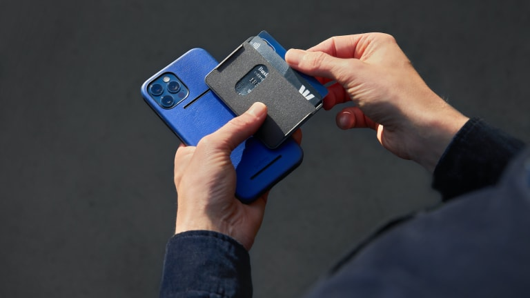 Bellroy rethinks their phone wallet with the Mod Phone Case