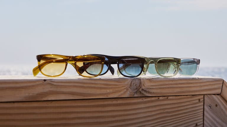 Todd Snyder kicks off its 10th anniversary with Moscot