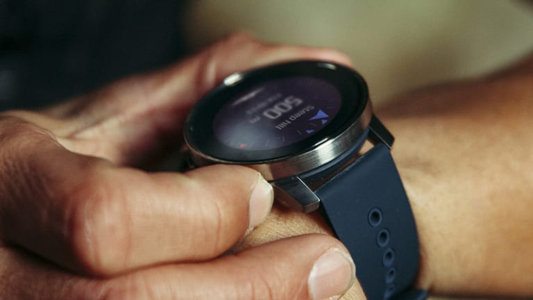Suunto launches its thinnest and smallest watch yet