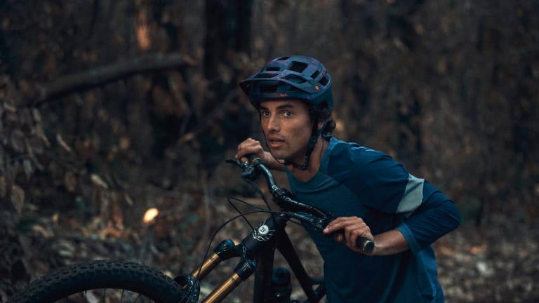 Rapha introduces a new Performance Trailwear collection