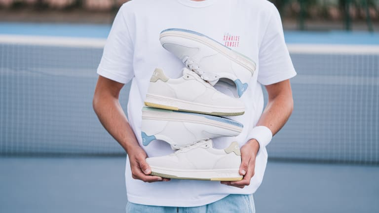 Clae gets inspired by the 90s with its new Play Collection