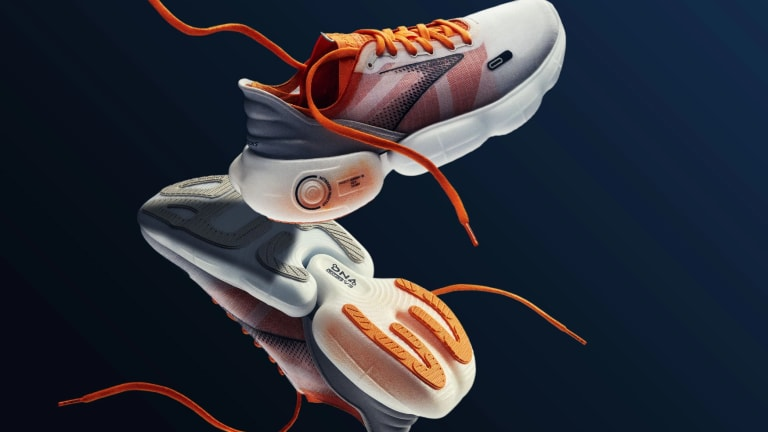 Brooks brings its latest running tech to the Aurora-BL