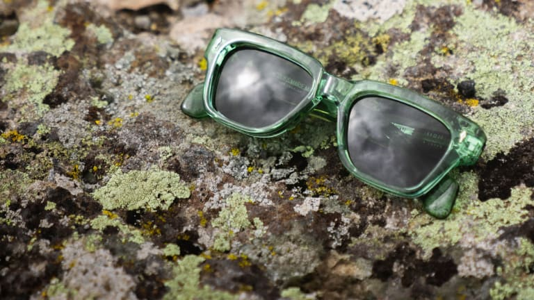 Jacques Marie Mage releases its latest collection with Yellowstone Forever