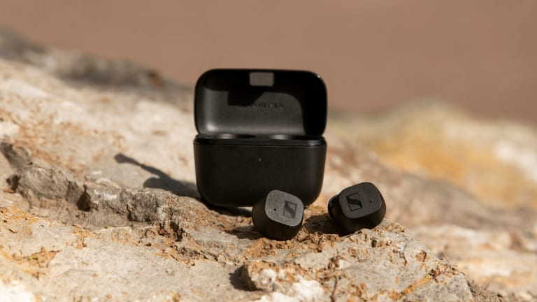 Sennheiser upgrades its CX True Wireless earphones with more battery life and a lower price point