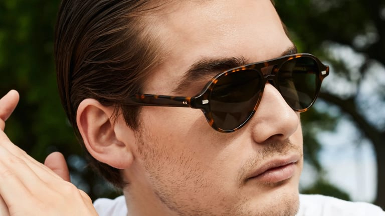 Shinola launches its first collection of eyewear