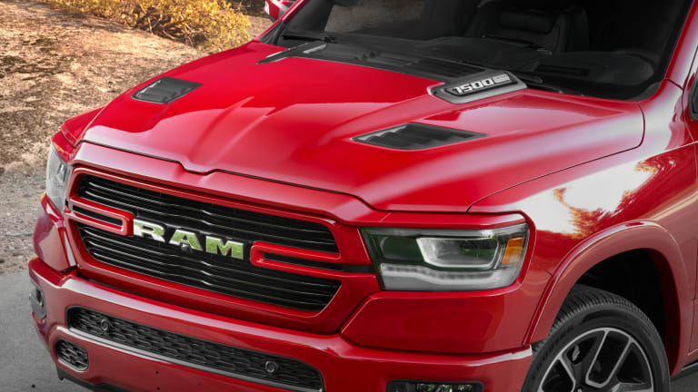The RAM lineup grows with the new G/T trim and RAM 1500 10th Anniversary Limited Edition
