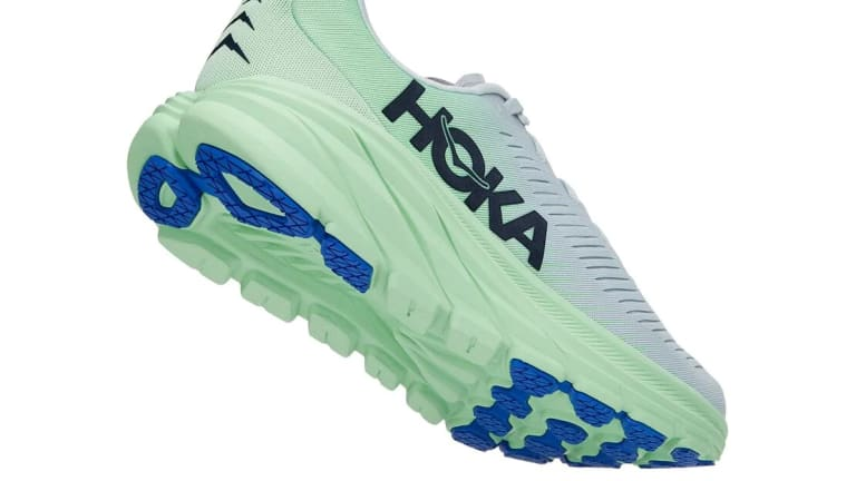 Hoka pushes lightweight performance with the Rincon 3