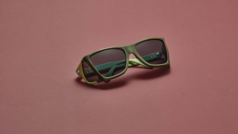 Persol releases a colorful collection of frames with JW Anderson