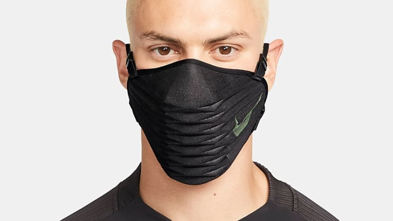 Nike releases its first performance mask, the Venturer
