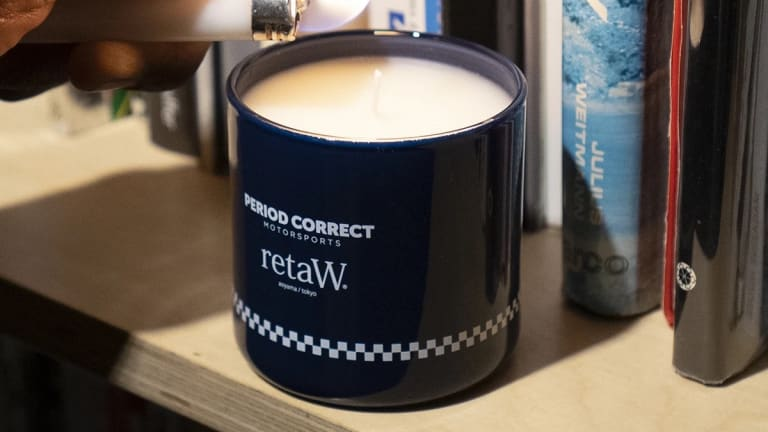 retaW launches its second collaboration with Period Correct