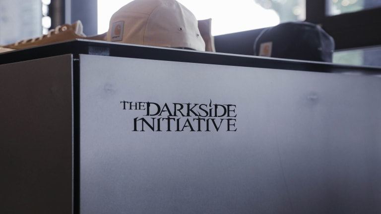The Darkside Initiative opens its Portland flagship