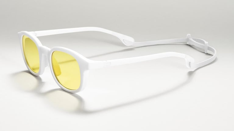 Chimi launches a new line of lightweight running sunglasses
