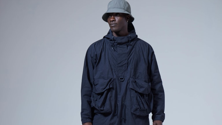 Snow Peak releases its FW 2021 apparel collection
