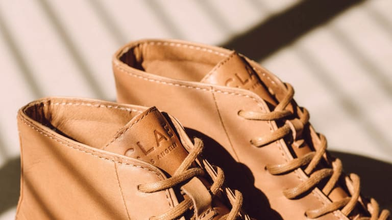Clae launches its Autumn/Winter 2021 collection