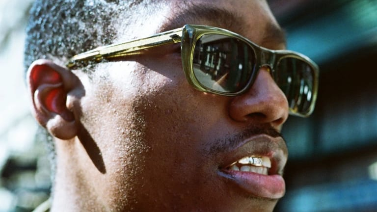 Saturdays and Moscot release an exclusive eyewear capsule