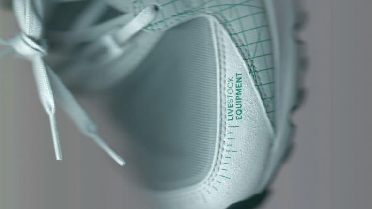 Livestock and adidas Consortium celebrate the 30th anniversary of adidas Equipment