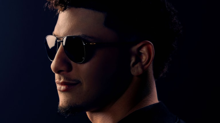 Oakley unveils its take on the classic aviator with the Contrail