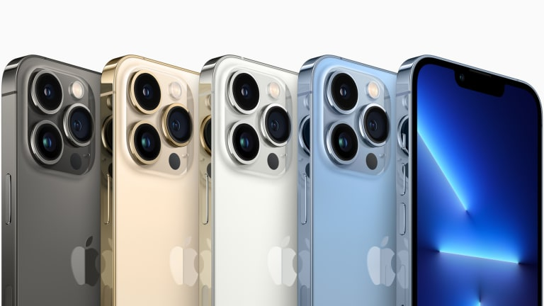 Apple reveals the iPhone 13, Apple Watch Series 7, and two new iPads