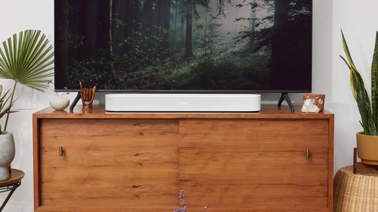 Sonos upgrades its Beam soundbar with more power and Dolby Atmos support