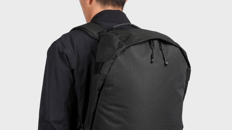 """DSPTCH launches its new range of """"Dot Grid"""" bags"""
