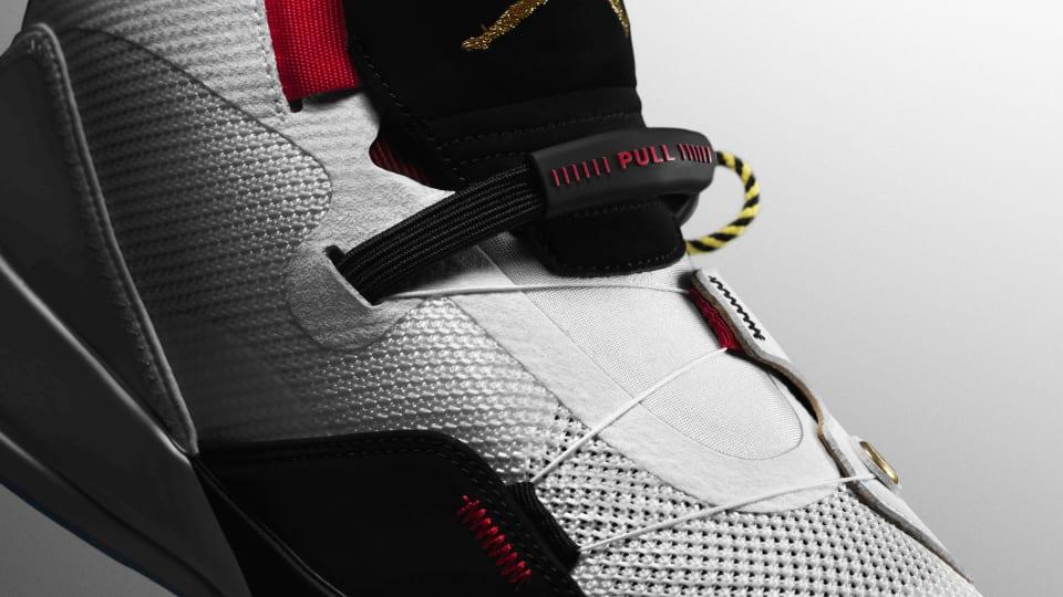 Jordan Brand reveals the Air Jordan 33