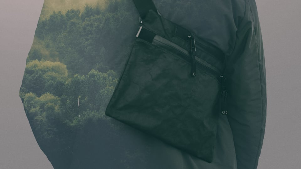 DSPTCH launches its RND label with a collection of Dyneema bags