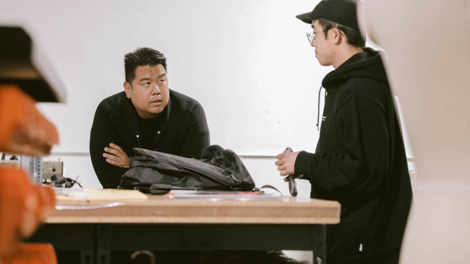Still Made in USA | A chat with DSPTCH's Richard Liu
