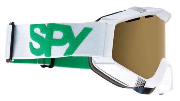 spyzed