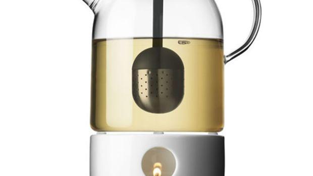 teawarmer