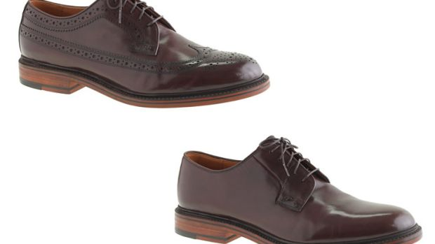 ludlowshoes