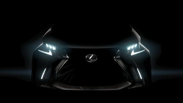 2015_Geneva_Motor_Show_Lexus_Concept.JPG