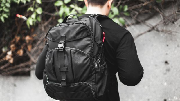 DSPTCH Equinox Backpack