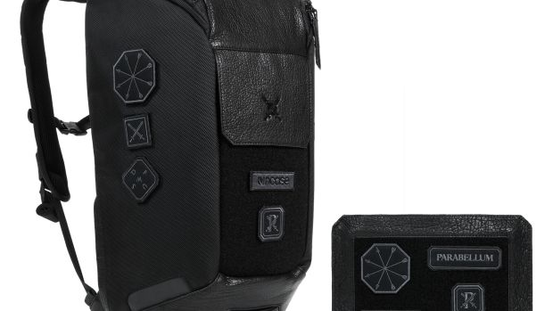 Incase x Parabellum Range Pack and Accessory Pouch .jpg