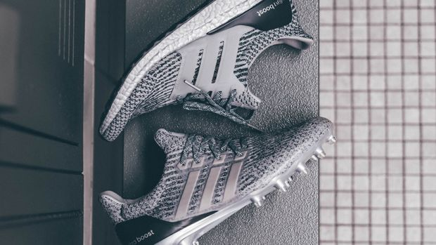 adidas UltraBoost Silver Pack