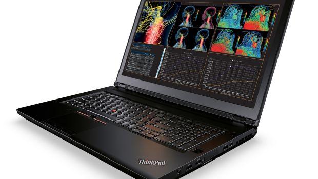Lenovo P71 ThinkPad