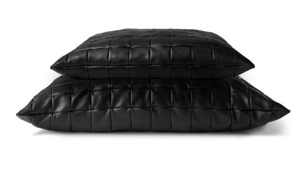Killspecer Leather Floor Pillows
