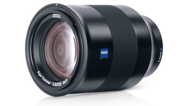 Zeiss Batis 135mm Sony E-Mount