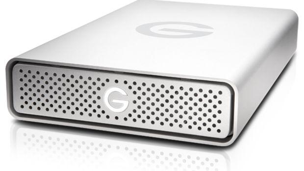 G-Technology G Drive USB C