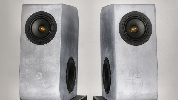 Concrete Audio B1