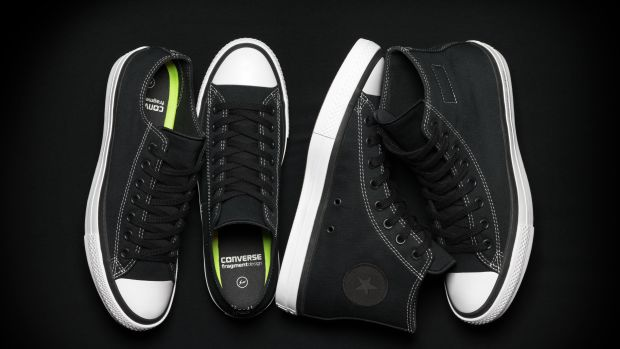 Converse Chuck Taylor All Star Special Edition