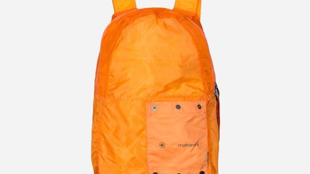 Maharishi Rollaway Backpack