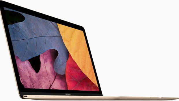 MacBook 12 2017 Update