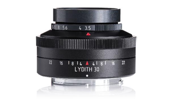 Meyer Optik Lydith 30