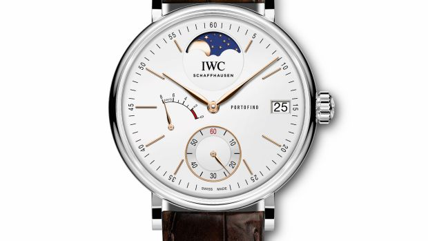 IWC Portofino Moonphase