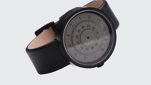 Anicorn Watches x High Snobiety