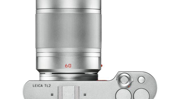 Leica TL2 top